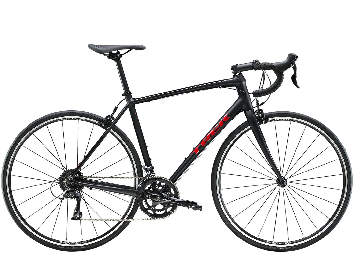 Bicicleta Speed Trek Domane AL 2