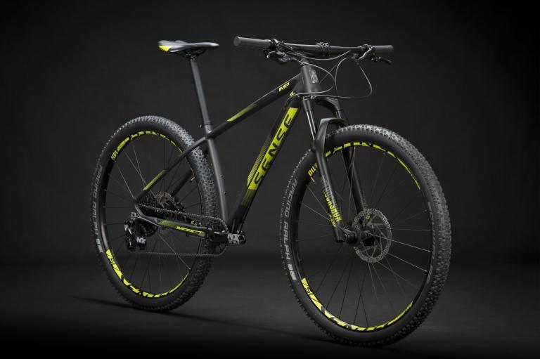 Bike Sense Impact SL 2019 Aro 29 SRAM 11 vel