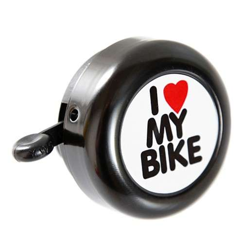 Buzina Ciclista I Love My Para Bike