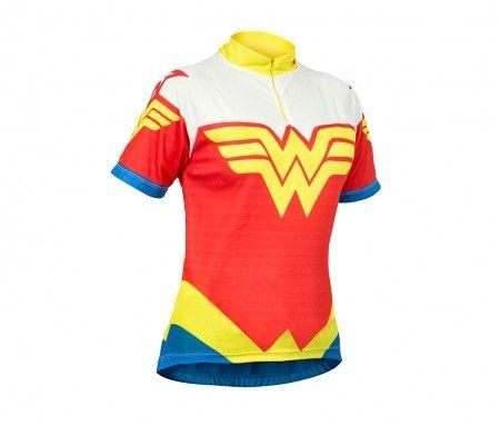 Camisa Ciclista Infantil Befast