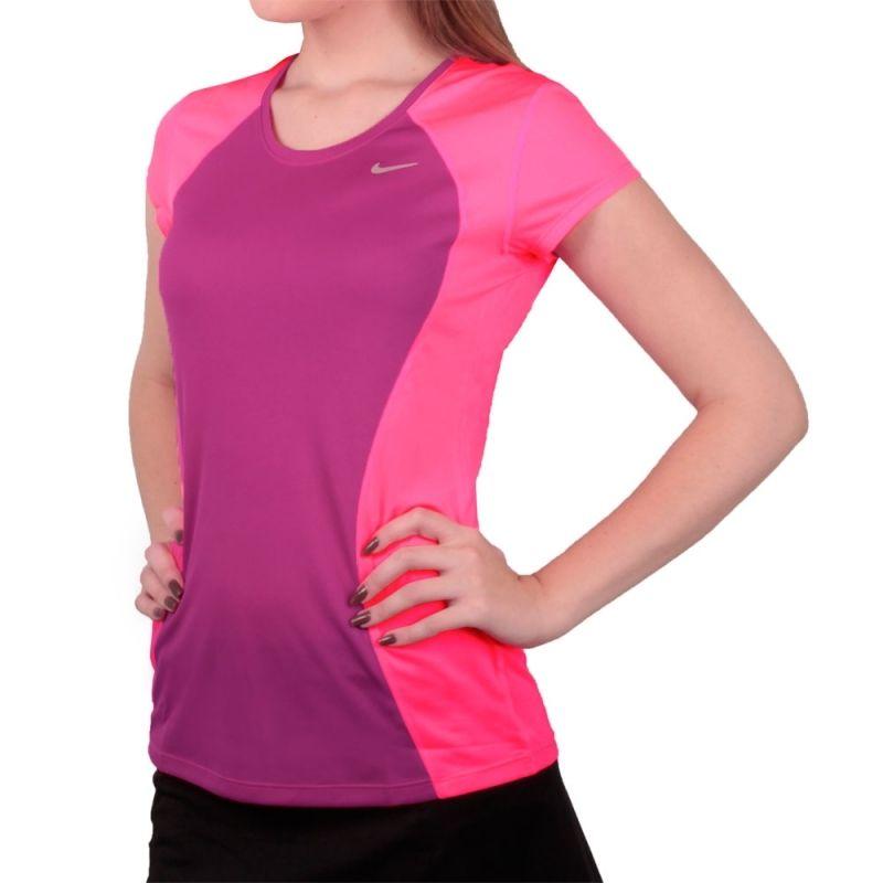 Camisa Nike Racer SS Top