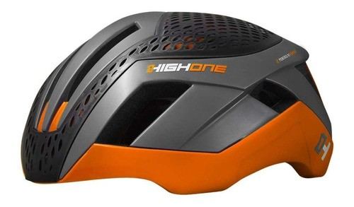 Capacete Ciclismo High One Pro Space Mtb Speed Moderno