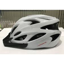 Capacete Ciclismo Niparte IN-MOLD COM LED