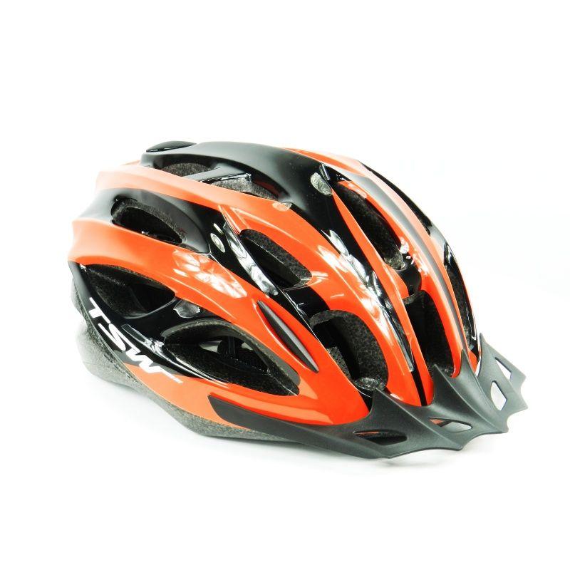 Capacete Ciclismo Tsw Walk Bike
