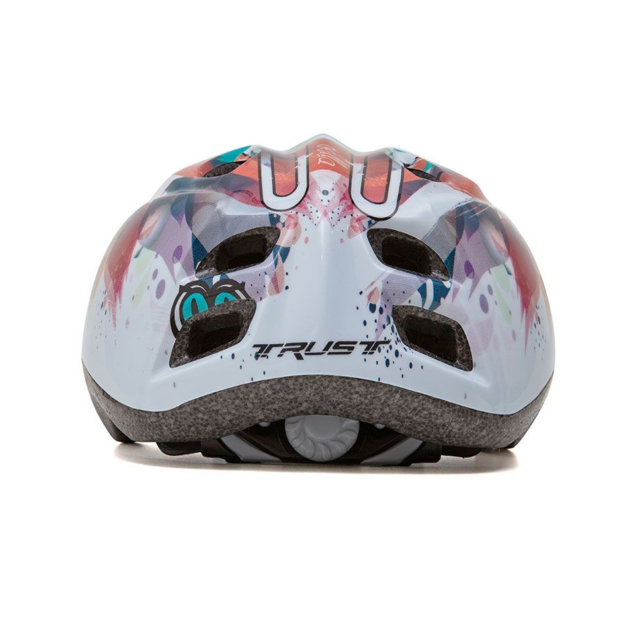 Capacete Ciclista Trust Out-Mould Infantil