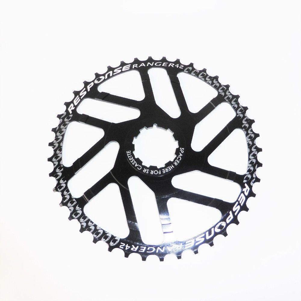 Super Cog Catraca Session 42 Dentes Para Bike