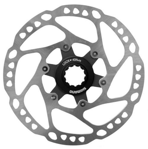Disco Shimano Sm-Rt 64 Center Lok