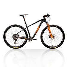 Bicicleta 29 Mtb FKS Factory Carbon 29 11V Shimano