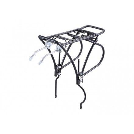 Garupa Black Ostand Aro 29 Para Bicicleta