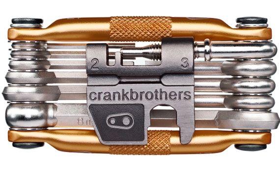 Kit Ferramenta Crank Brothers