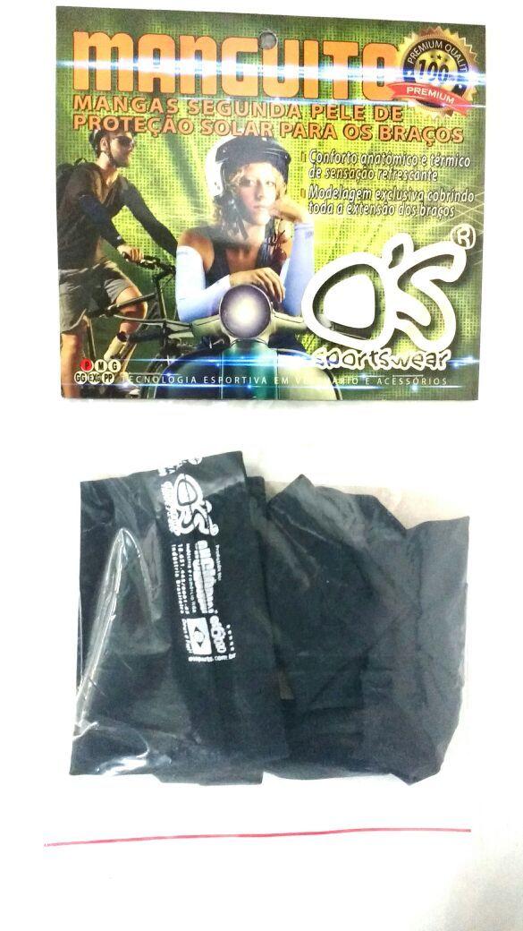 Manguito Ciclismo Sportswear