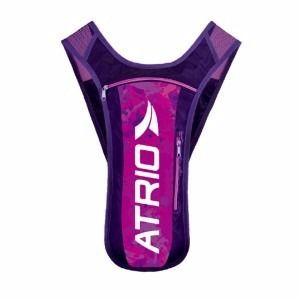 Mochila De Hidratação Ciclismo Atrio Sprint Rosa Feminina 1,5 Litros