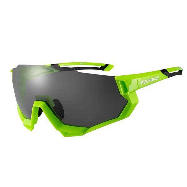 Óculos Ciclismo RockBros Rb-sp176 5 Lentes