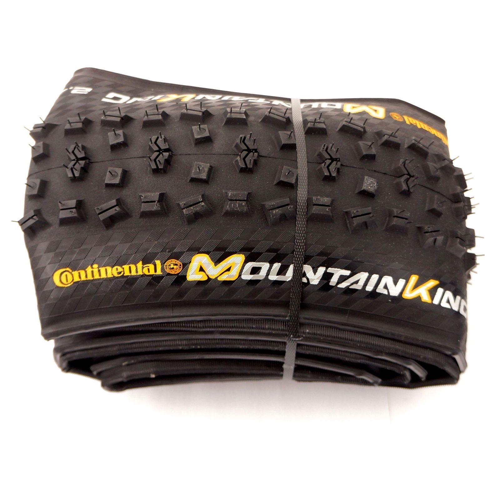 Pneu 29x2.2 Continental MoutainKing ProTection Para Bicicleta