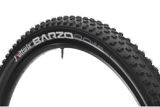 Pneu Mtb Vittoria Barzo 29x2.25 Cross Country Para Bike