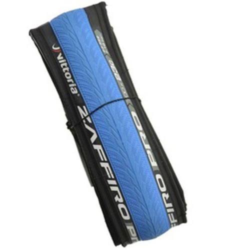 Pneu Vittoria Zaffiro Pro Training 700 x 23 preto/azul