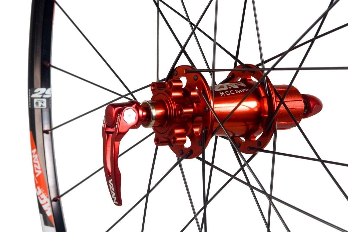 Roda 29 Mtb Vzan Everest Mgc Para Bicicleta