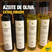 Azeite de oliva extravirgem 250ml