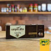 Café Campos Altos Cápsula 50g