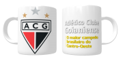 Caneca Atlético Clube Goianiense