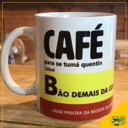 Caneca Café 325ml