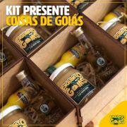 Kit Coisas de Goiás 3x1