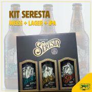 Kit Seresta 3x1