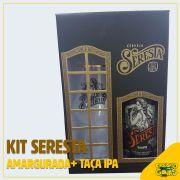 Kit Seresta Amargurada + Taça IPA