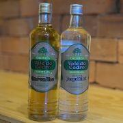Cachaça Vale do Cedro - Bi-Destilada Especial Carvalho