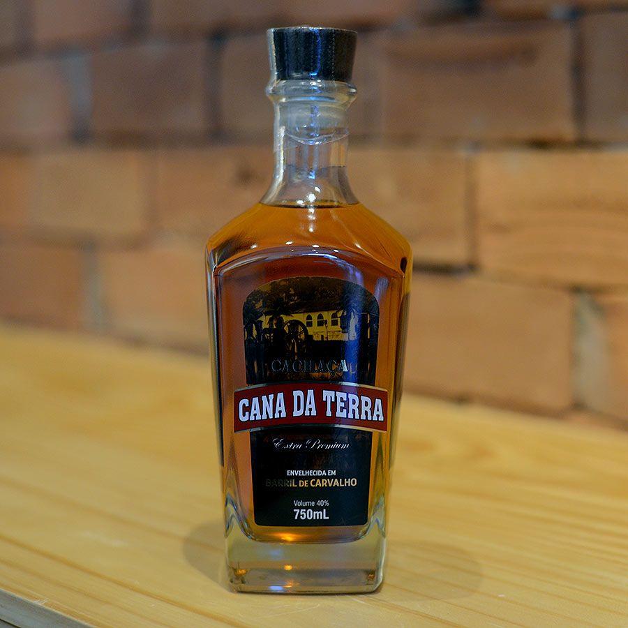 CANA DA TERRA - Extra Premium