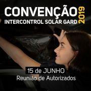 CONVENÇÃO INTERCONTROL - 15/06 Reunião Autorizados InterControl