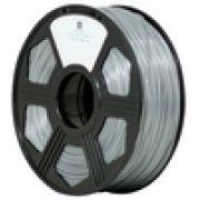 Filamento PLA Prata 1,75mm - 1kg