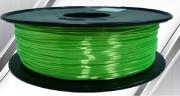 Filamento SILK Verde 1,75mm - 1Kg