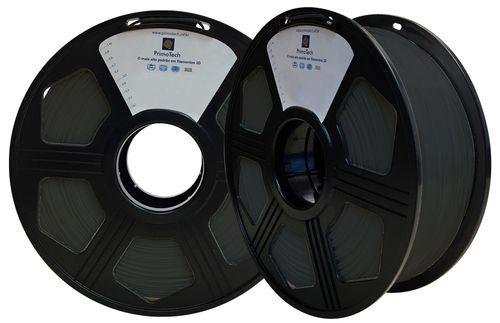 Filamento Fibra de Carbono PLA 1,75mm - 800gr
