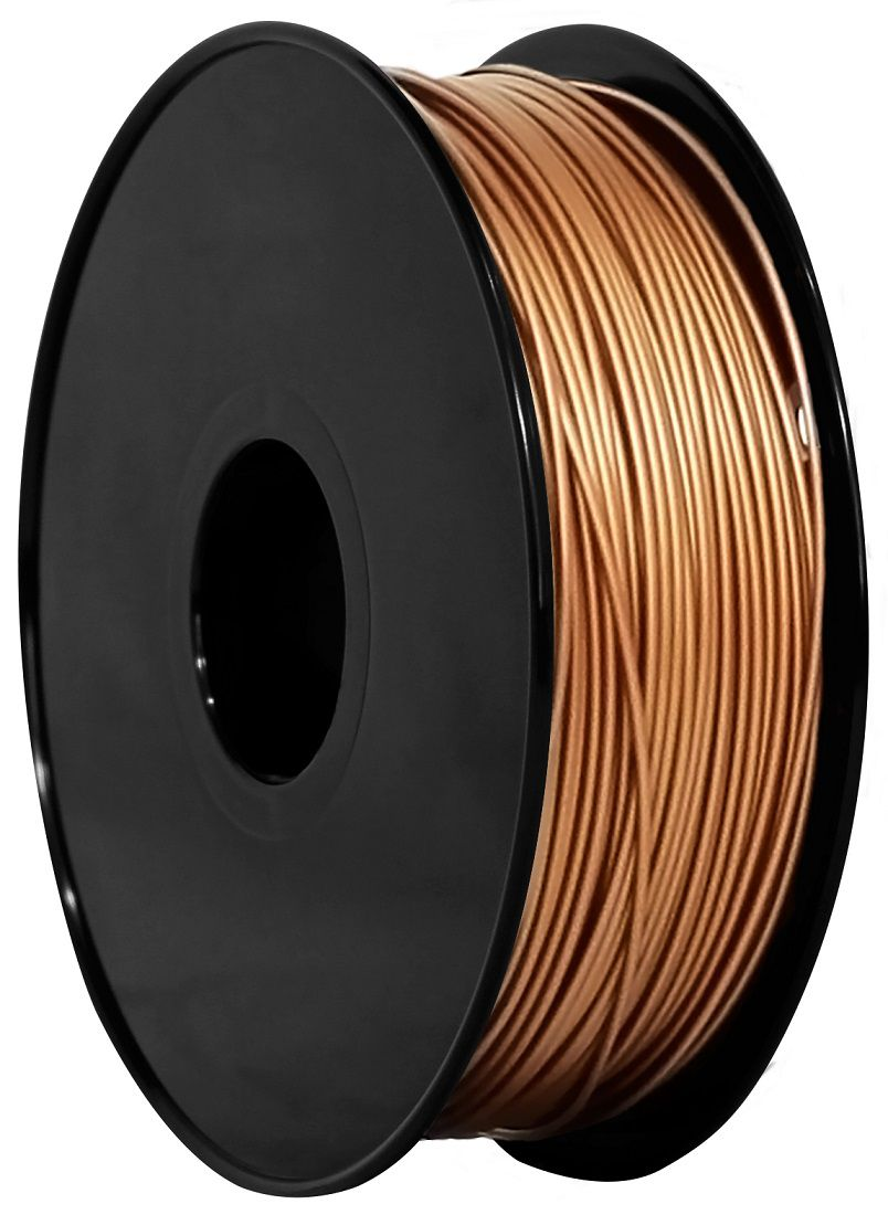 Filamentos Metálicos 1,75 mm - 500 gr