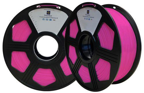 Filamento PLA Rosa 1,75mm - 1kg
