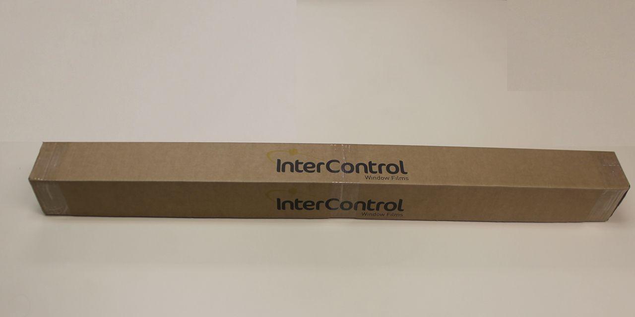 Película InterControl Platinum  (1x30m)  TLV 20%  Cor: Charcoal