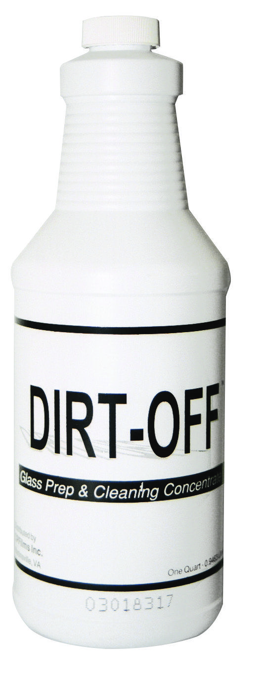 QUI137PK DIRT-OFF CONCENTRADO CAIXA C/ 12