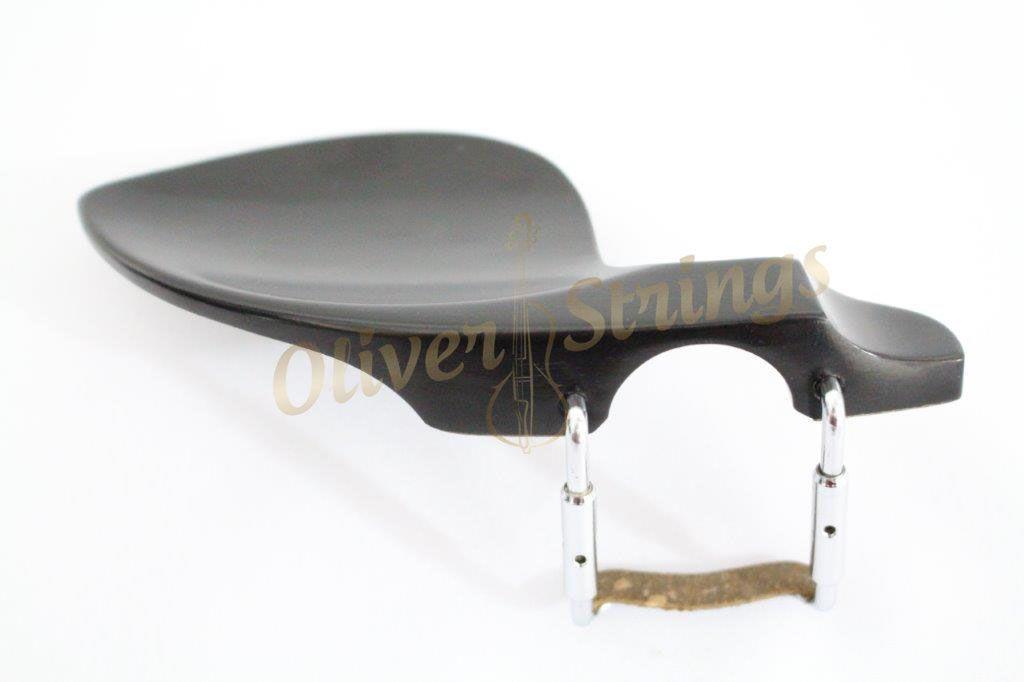 Queixeira de Ébano para violino modelo Varga