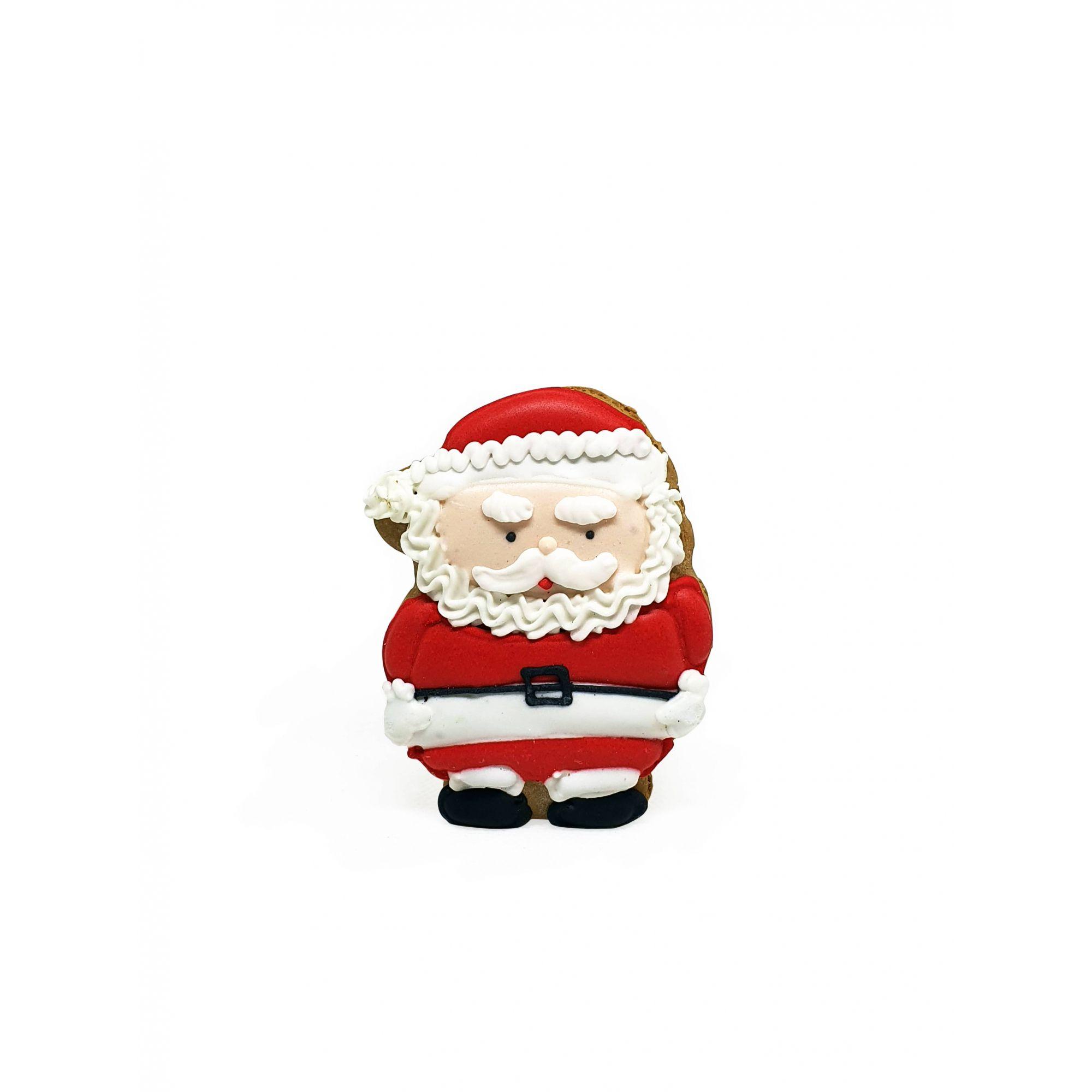 Decorado Papai Noel - 25g