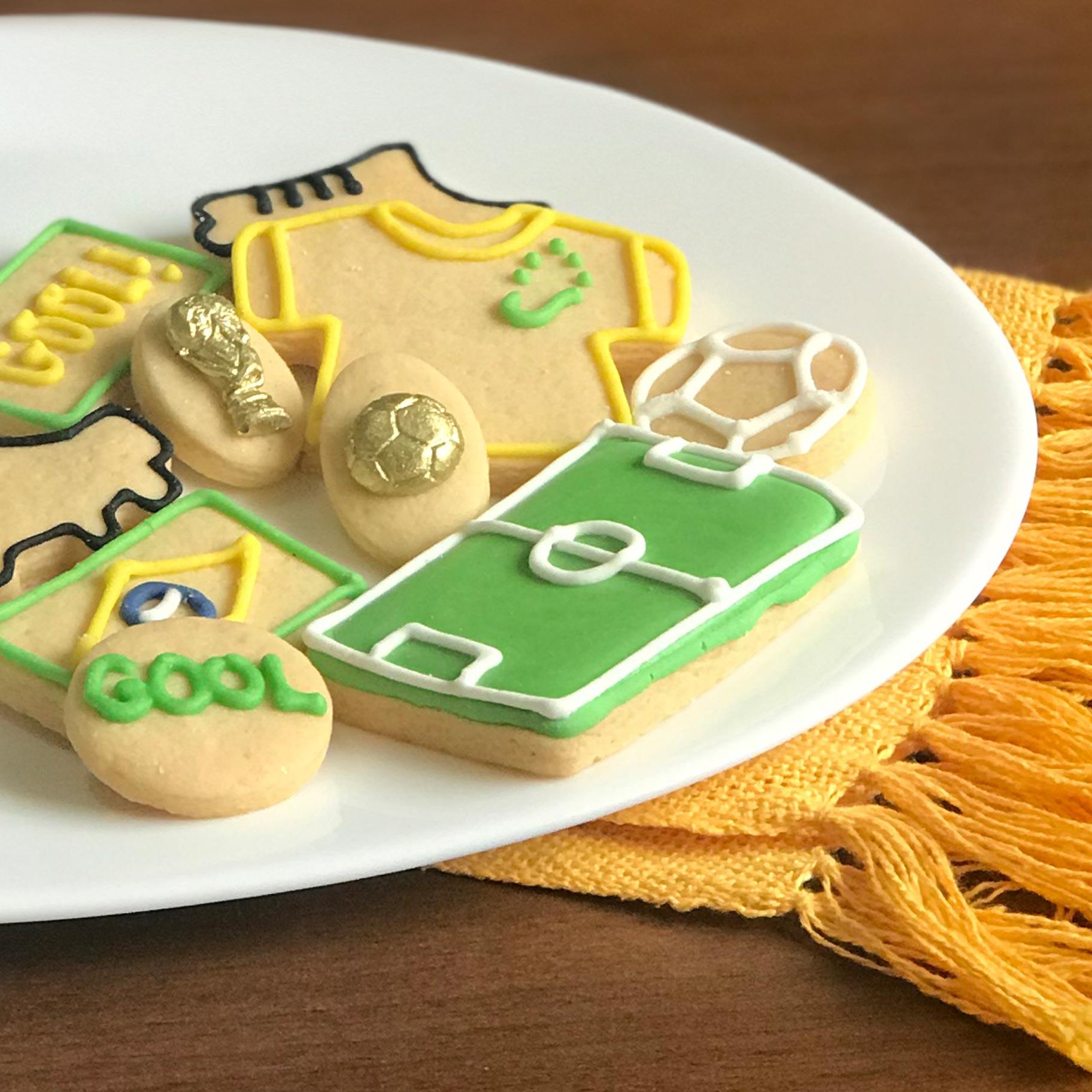 Decorados de Copa - 100g