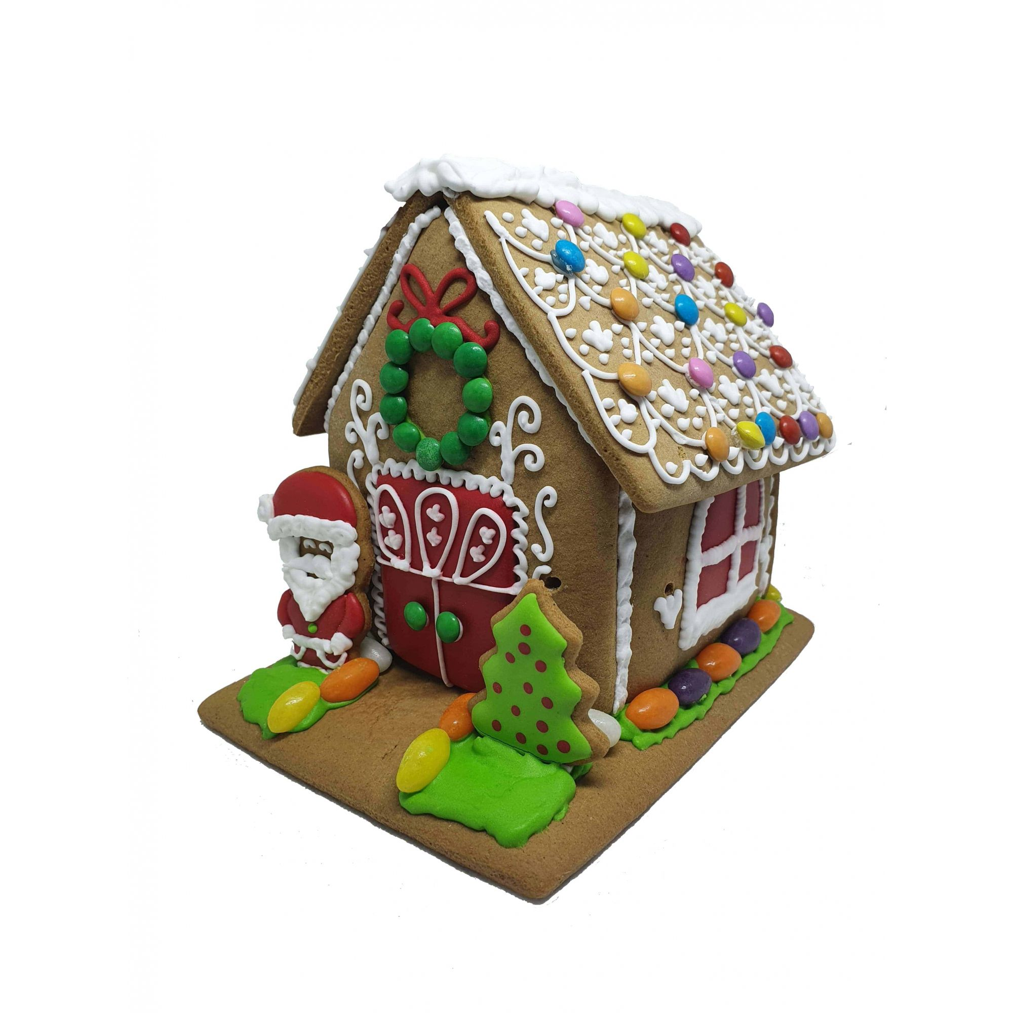 Gingerbread House - 700g