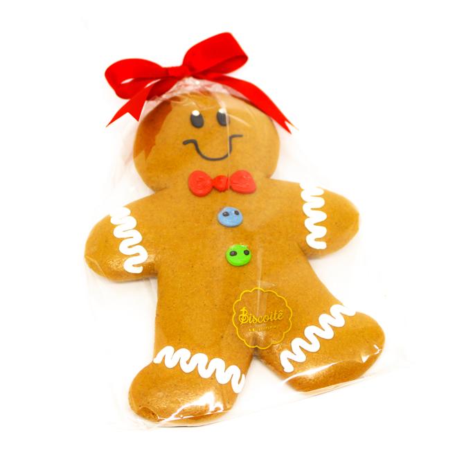 Gingerman - 60g