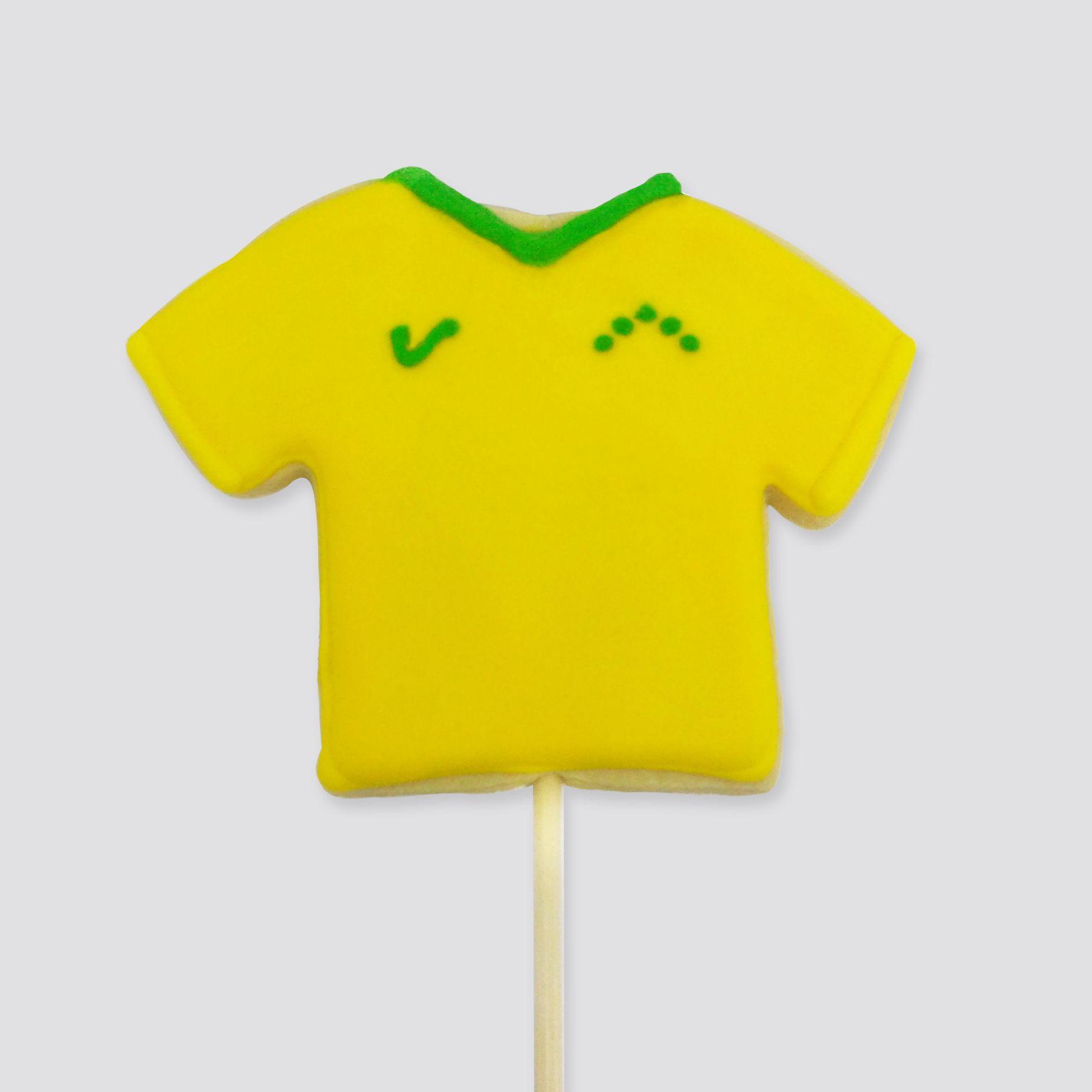 Pirulito de Camisa - 80g