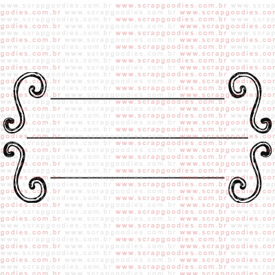 214 - Journaling com doodles  - SCRAP GOODIES