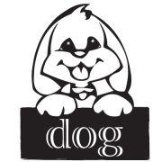 191 - Dog / Cãozinho - SCRAP GOODIES