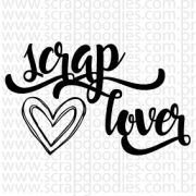 682 - ScrapLover - SCRAP GOODIES