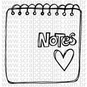 713 - Bloquinho Notes