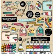 PP105 - Colours