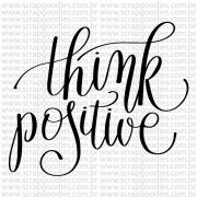 777 - Think Positive